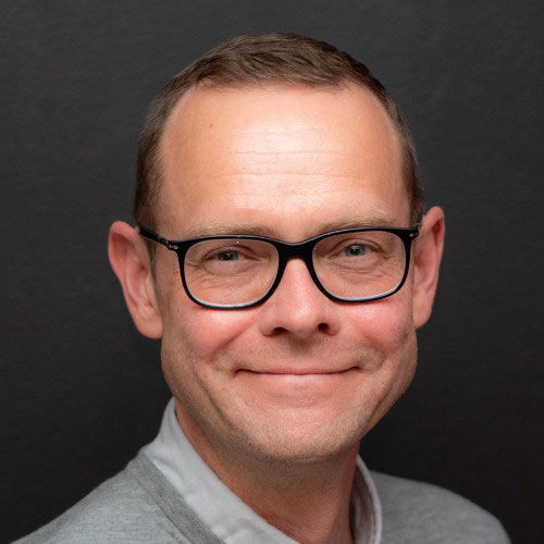 Thor Gunnarsson CEO & Co-founder Mainframe Industries