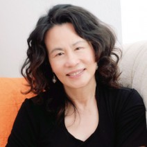 Shirley Lin Co-founder & Chief Business Development RunAppRun