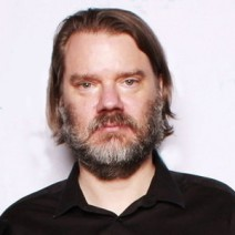 Chet Faliszek at Stray Bombay