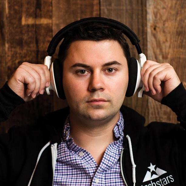 Adam Lieb CEO Gamesight
