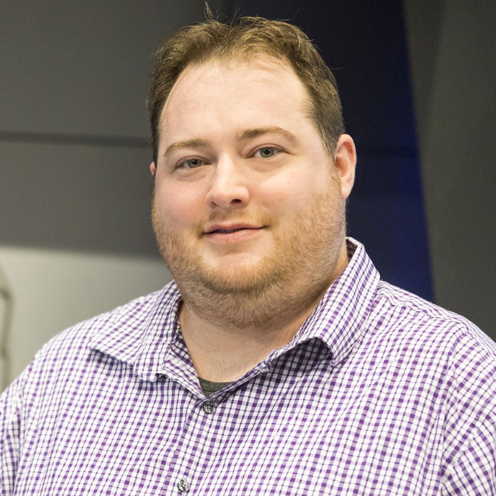 Chris Chopper Hopper Head of eSports North America Riot Games