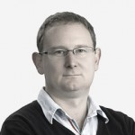 Isaac Roseboom Chief Product Officer deltaDNA