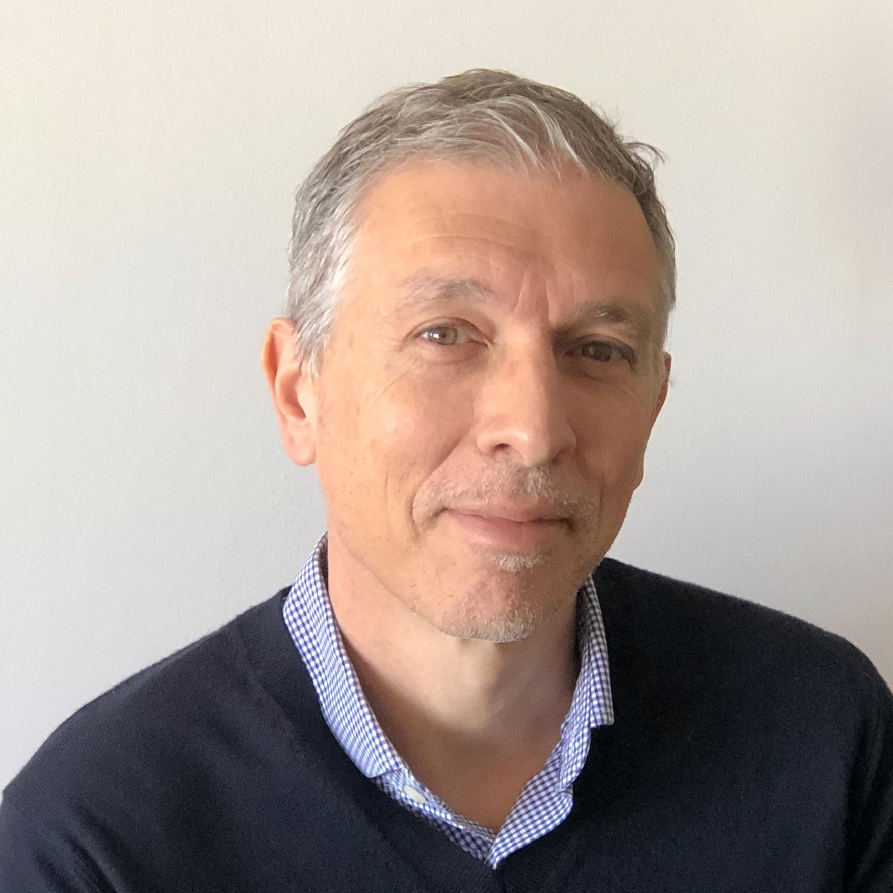 Marcelo Ballestiero Founder & CEO Libring