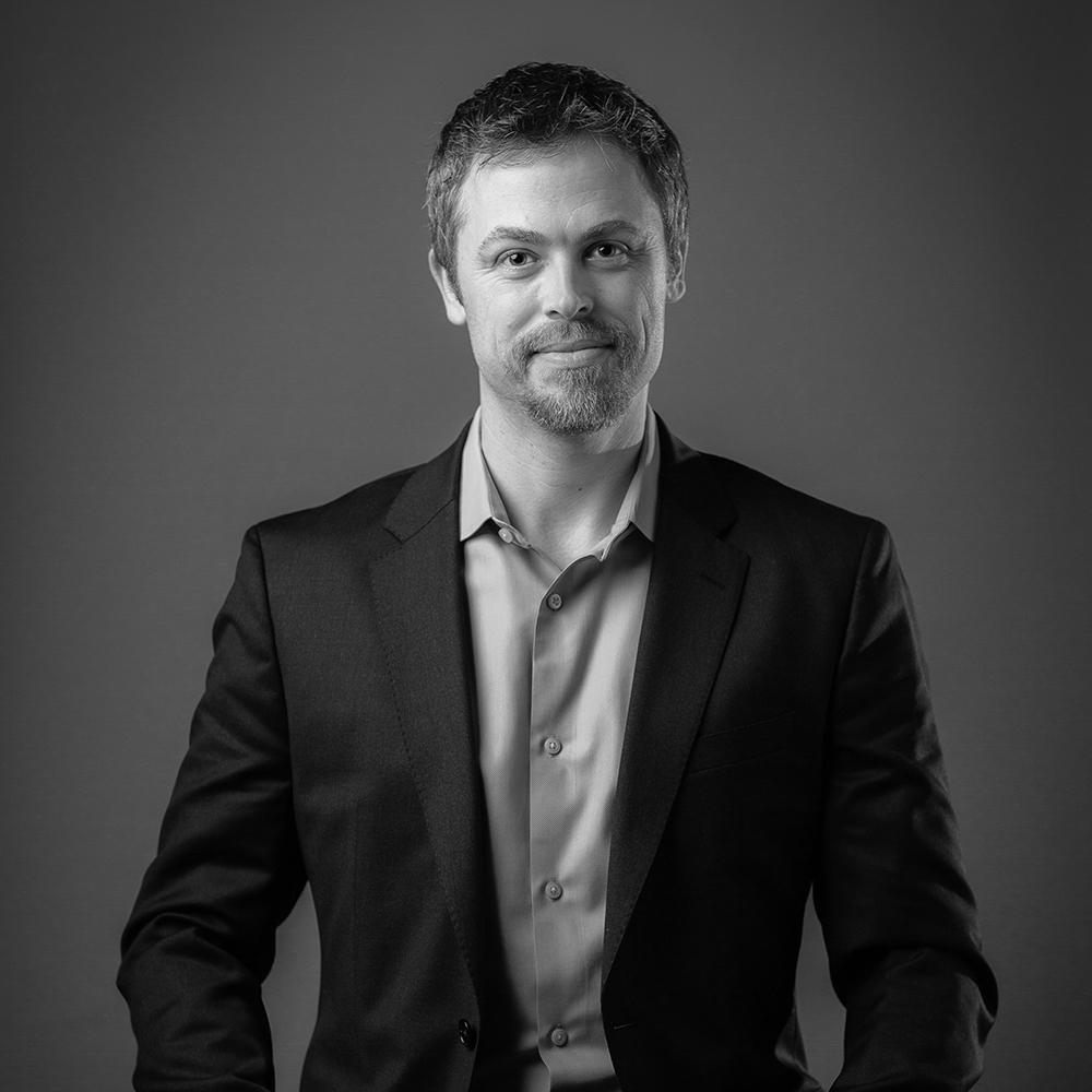 Matthew Hooper Managing Partner IME Law