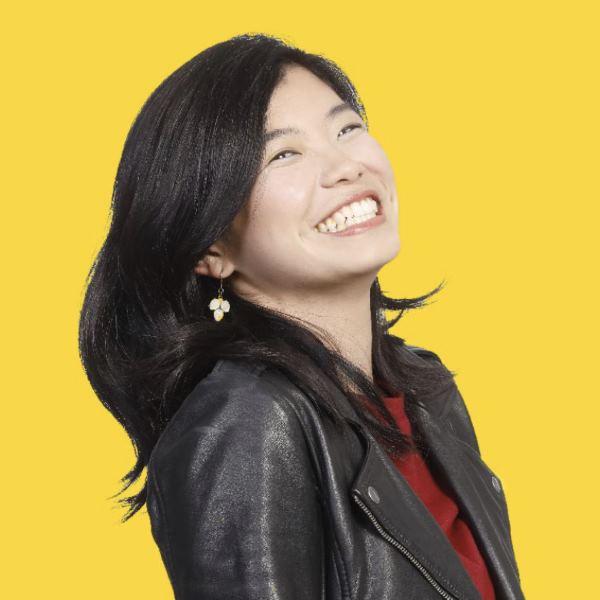 Rina Matsumoto Vungle