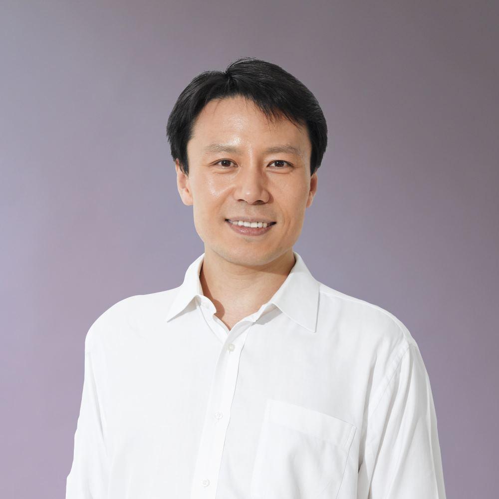 Bill Wang VP Giant Interactive