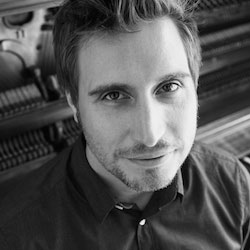 Erik Desiderio Composer / Sound Designer Erik Desiderio Music + Sound