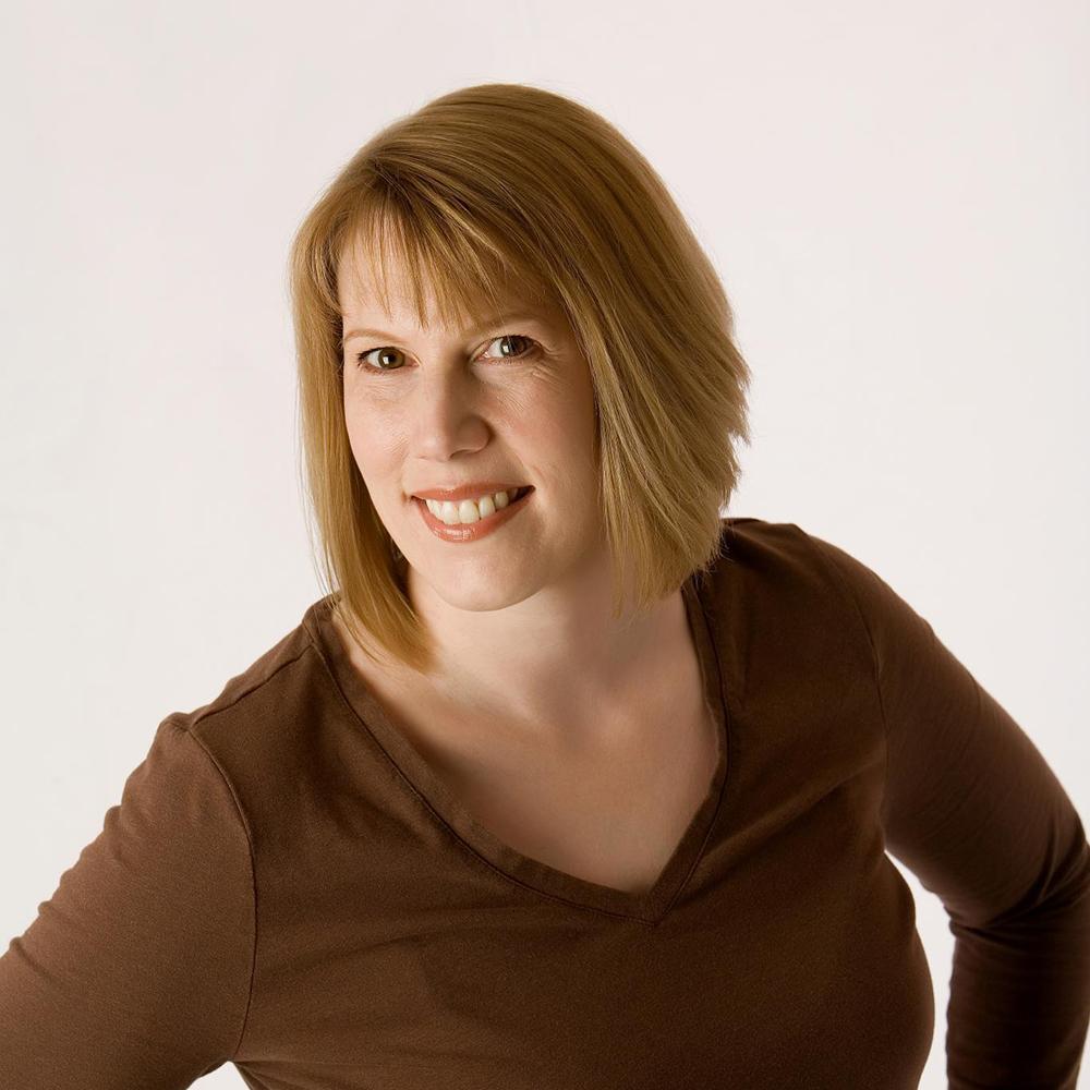Serena Robar Founder & CEO AuthorDigital