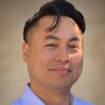 Michael Chang SVP Corporate Development NCSOFT