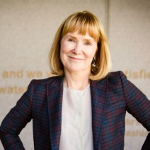 Ariella Lehrer President HitPoint Studios