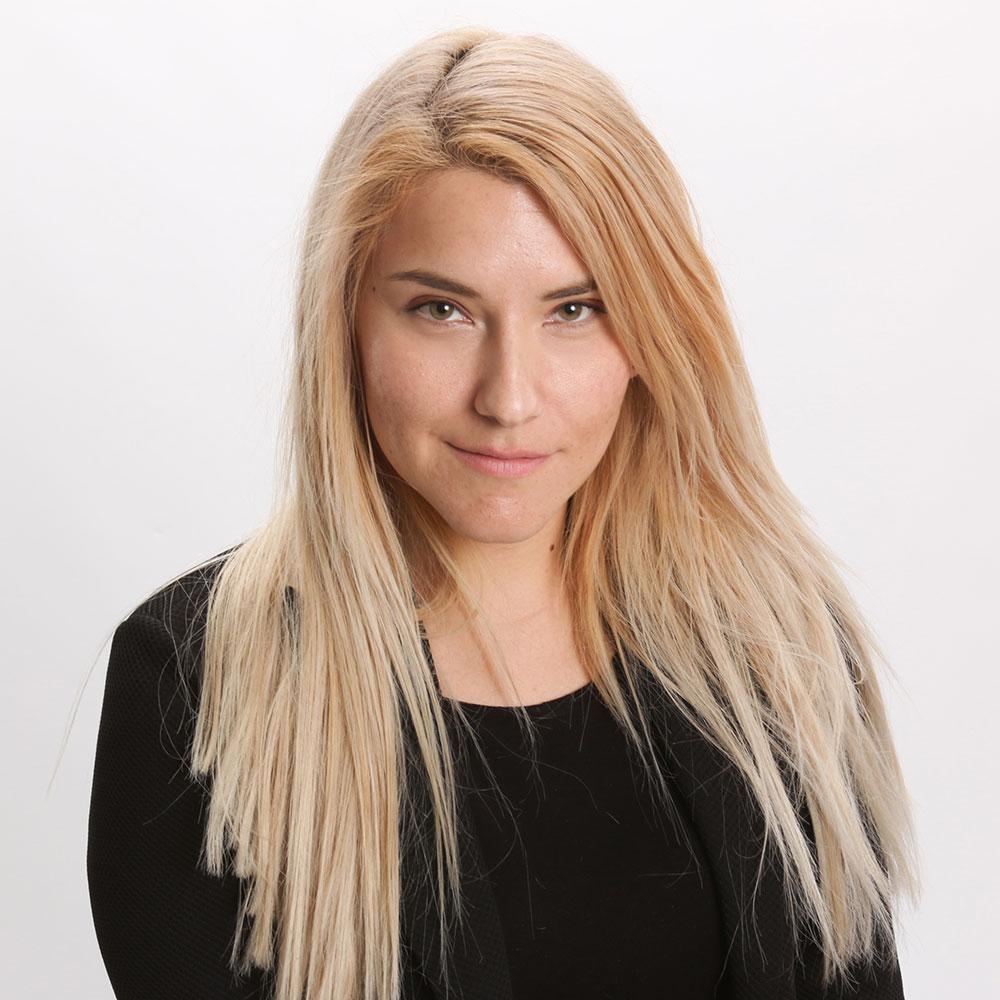 Michelle Brandsetter Business Development Manager RocketRide Games