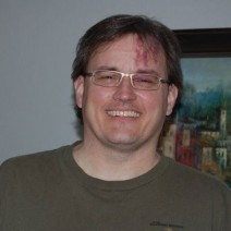 Rick Ellis Founder/CEO Sharkbite Games